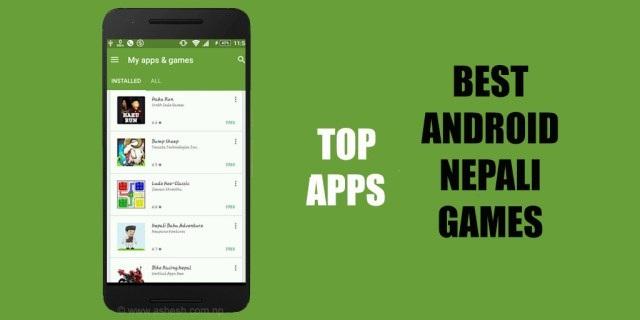 Top Nepali Apps