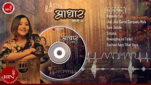 astha raut album aadhar 2