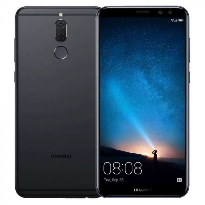 Huawei Nova 2i Price and Spec