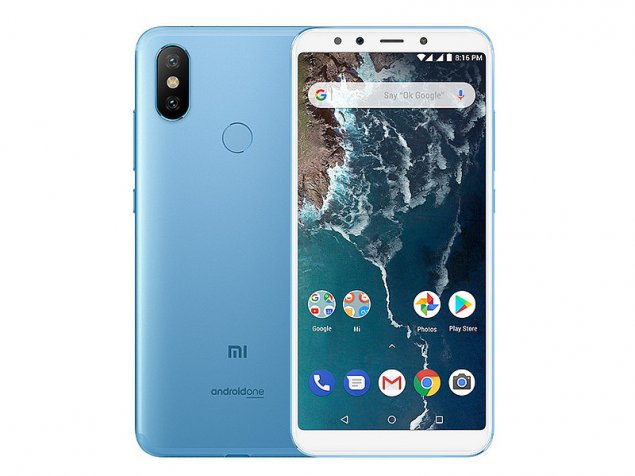 Xiaomi MI A2 spec and price