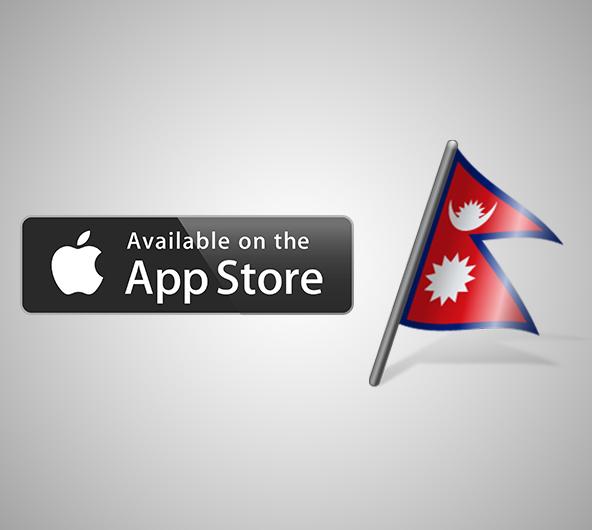 Nepali Apps - App Store