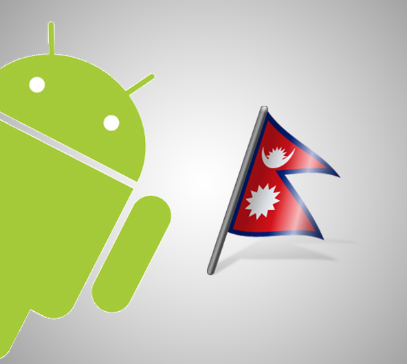 Nepali Apps - Android