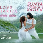 LOVE DIARIES MOVIE SONG SUNYAU KI SUNENAU Lyrics