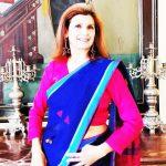 Mandira Dhungel BFBS Gurkha Radio Nepal